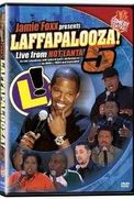 Jamie Foxx Presents: Laffapalooza 5 From Hotlanta