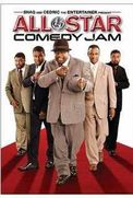Shaq and Cedric the Entertainer Present: All-Star Comedy Jam