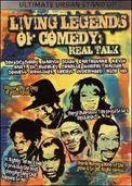Living Legends of Comedy: Real Talk- DVD